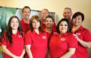 NEC Co-op Energy as the Top Trusted Texas Retail Electric Provider