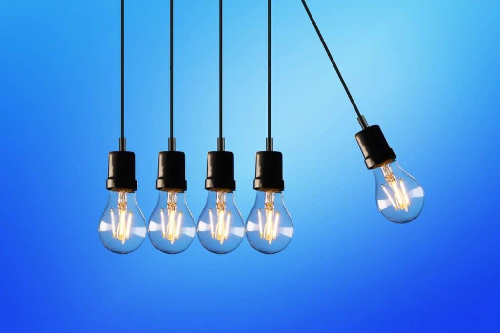 Do Energy-Efficient Light Bulbs Really Increase Savings? | NEC Co-op Energy