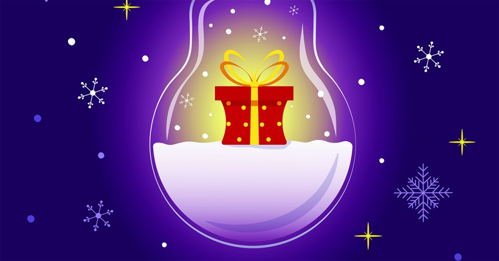 Energy Efficient Gift Ideas for the Holidays | Electricity Company in Texas
