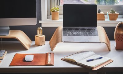 Working From Home During Covid-19? Make Your Home Office Eco-Friendly   NEC
