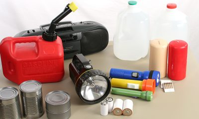 Hurricane Preparedness in Texas | Electricity Company in Texas