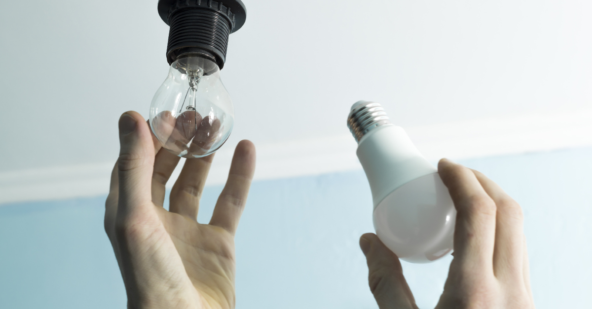 Smart Tips to Make Your Older Home More Energy-Efficient   Electricity Company in Texas