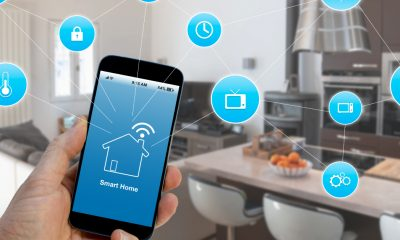 The Benefits of Smart Home Technology | Electricity Company in Texas