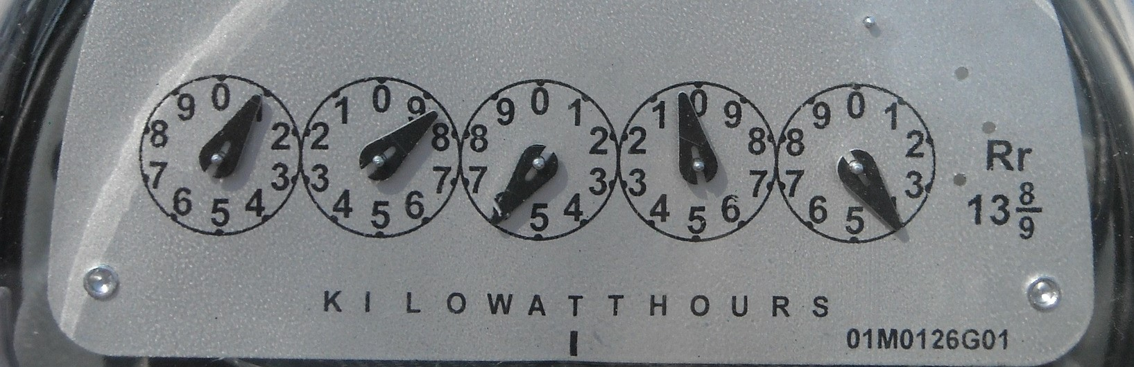 How to Read Your Electric Meter | Electricity Company in Texas