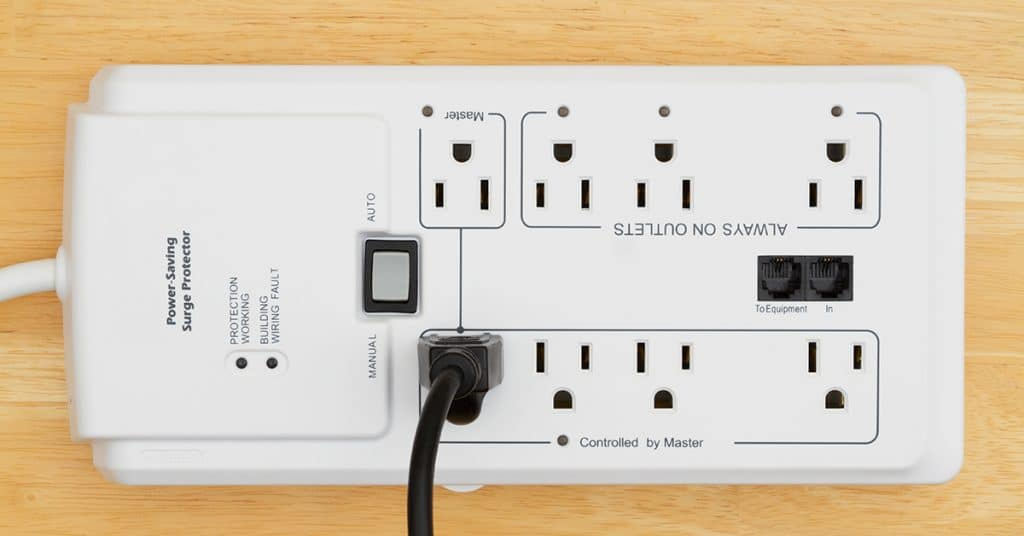 Protect Your Home from a Power Surge | Electricity Company in Texas