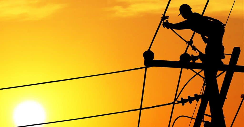 Your Utility and Energy or Electricity Company: What's the Difference? | NEC Co-op Energy Texas